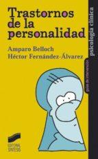Trastornos de la personalidad (ebook)