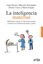 La inteligencia maternal (ebook)
