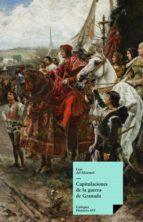 Capitulaciones de la guerra de Granada