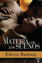 La materia de los sueños (ebook)