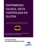 Enfermedad celiaca, Dieta controlada en Glutén (ebook)