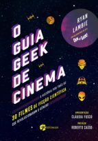 O GUIA GEEK DE CINEMA