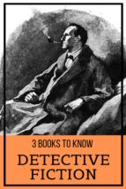 3 books to know: Detective Fiction (ebook)
