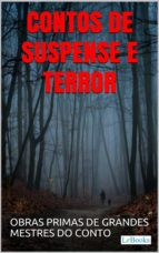 Contos de Suspense e Terror (ebook)