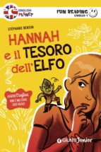 Hannah e il tesoro dell'elfo. Fun Reading - Livello 1 (ebook)