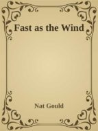 Fast as the Wind (ebook)