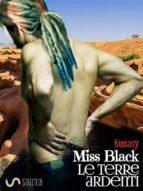 Le terre ardenti (ebook)