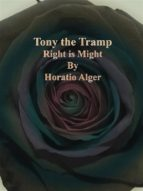 Tony the Tramp (ebook)