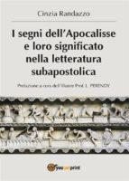 I segni dell'Apocalisse e loro significato nella letteratura subapostolica (ebook)