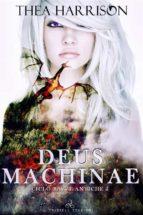Deus Machinae (ebook)