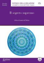 Il segreto supremo (ebook)