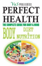 PERFECT HEALTH - BODY DIET & NUTRITION (ebook)