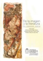 De la imagen y la literatura. Una comprensión estética (ebook)