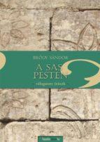 A sas Pesten (ebook)