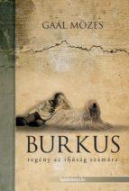 Burkus (ebook)