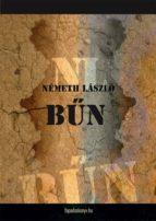 Bűn (ebook)