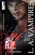 Azrae - L. A. Vampires 2 (ebook)