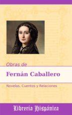 OBRAS DE FERNÁN CABALLERO
