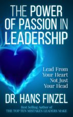 The Power of Passion in Leadership (ebook)
