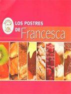 LOS POSTRES DE FRANCESCA