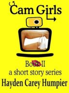 Cam Girls-Book II