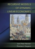 Recursive Models of Dynamic Linear Economies (ebook)
