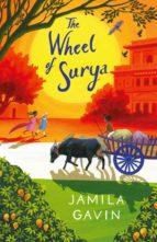 The Wheel of Surya (ebook)