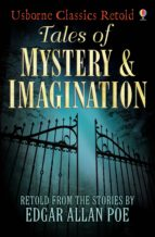 Tales of Mystery and Imagination (ebook)