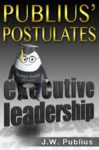 Publius' Postulates (ebook)