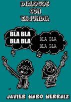 DIÁLOGOS CON ENJUNDIA (ebook)