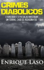 Crimes Diabólicos (ebook)