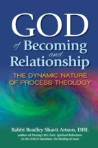 God of Becoming and Relationship (ebook)