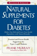Natural Supplements for Diabetes (ebook)