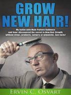 GROW NEW HAIR