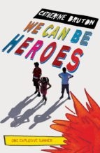 We Can be Heroes (ebook)