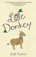 Little Donkey (ebook)