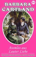 95. Atemlos aus Lauter Liebe (ebook)