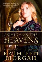 As High As the Heavens (ebook)