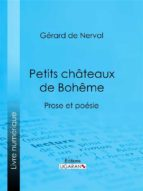 Petits châteaux de Bohême (ebook)