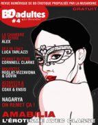 BD-adultes, revue numérique de BD érotique #4 (ebook)