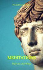 Meditations (Best Navigation, Active TOC) (Prometheus Classics) (ebook)