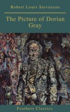 The Picture of Dorian Gray (Feathers Classics) (ebook)