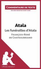 Atala de Chateaubriand - Les funérailles d'Atala (ebook)