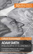 Adam Smith philosophe et économiste (ebook)