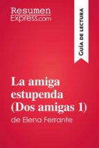 La amiga estupenda (Dos amigas 1) de Elena Ferrante (Guía de lectura) (ebook)