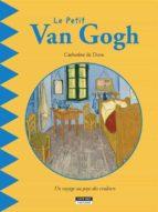 Le petit Van Gogh (ebook)