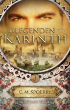 Die Legenden von Karinth (Band 3) (ebook)