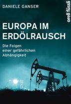 Europa im Erdölrausch (ebook)