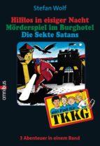 TKKG Sammelband 13 (ebook)