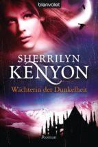 Wächterin der Dunkelheit (ebook)